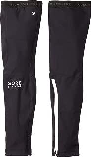 Gore Bike Wear Universal Leg Warmers, Black, X-Large
