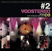 De Música Ligera (Me Verás Volver Gira 2007)
