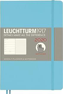 Amazon.es: leuchtturm1917 agenda: Oficina y papelería