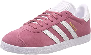 Amazon.fr : adidas gazelle femme rose