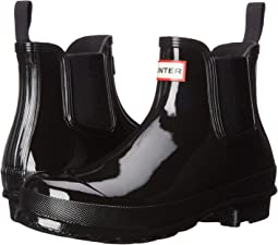 Hunter - Original Chelsea Boots Gloss