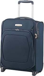 Spark Sng - Upright Underseater with USB Port Suitcase 45 cm, Blue (Blue) - 115770/1090