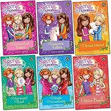 Best secret kingdom books series 1 Reviews