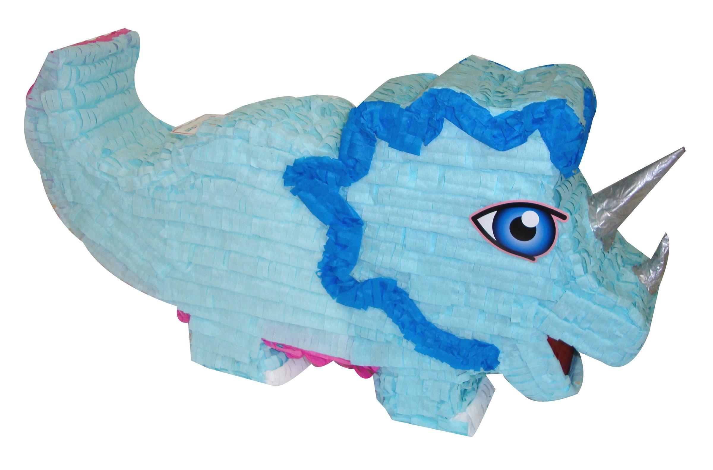 Aztec Imports Triceratops Pinata