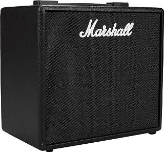 Marshall Code - Amplificador combo de guitarra con bluetooth de 25 W