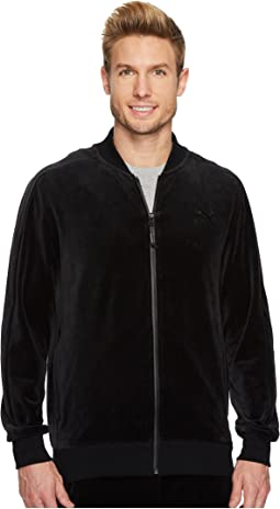 PUMA - Velour T7 Jacket