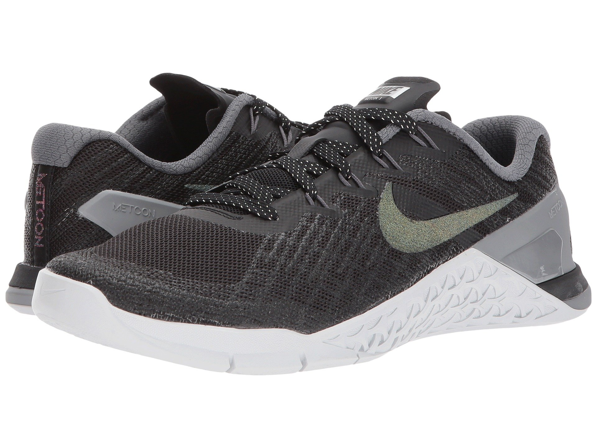 View More Like This Nike - Metcon 3 Metallic