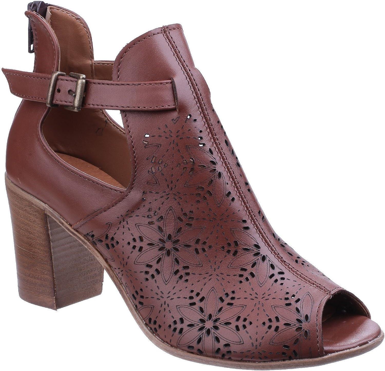 Riva Womens Sanremo shoes Ladies Summer shoes Camel Size UK 4 EU 37