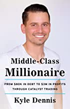 Middle-Class Millionaire: From $80K in Debt to $3M in Profits through Catalyst Trading