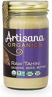 Artisana - Organic Tahini Sesame Seed Butter 14 Oz. 153362