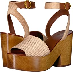Tory Burch - Camilla 100mm Sandal