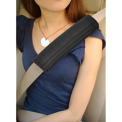 TRIXES voiture ceinture de sécurité Confort Pads Voyage