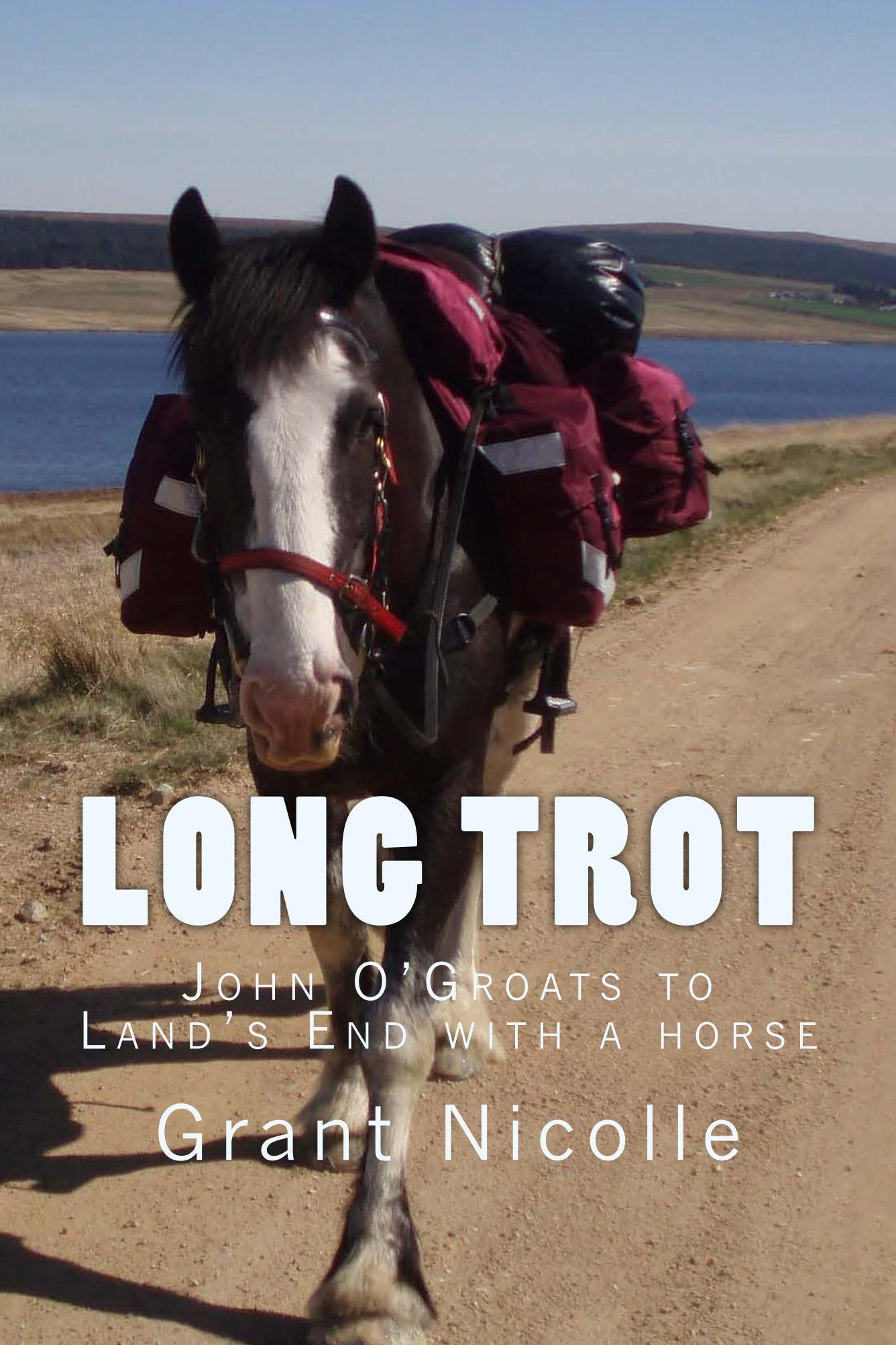 Long Trot (English Edition)