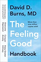 Best the feeling good handbook david burns Reviews