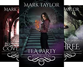 Witches (3 Book Series)
