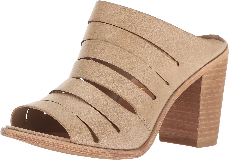 Very Volatile Womens Splice Heeled Sandal