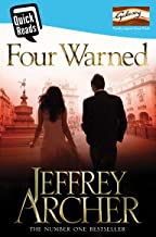 Four Warned (Quick Reads B) (English Edition)