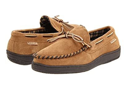 L.B. Evans HideAways by L.B. Evan Marion (Hasbrown Suede) Men
