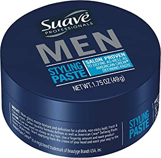Best suave mens styling paste Reviews