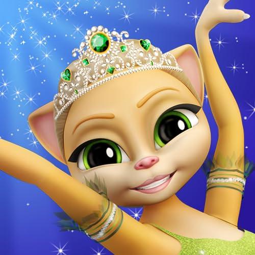 Sprechende Katze Emma Ballerina