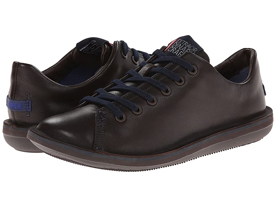 Camper Beetle Lo-18648 (Dark Brown 1) Men