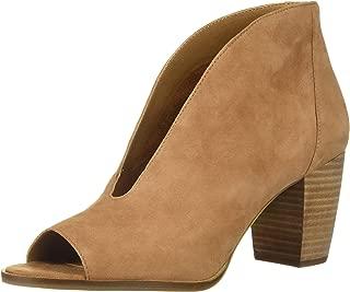 Best peep toe heels booties Reviews