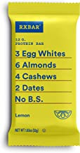 product image for RXBAR Protein bar, Lemon, 1.83 Oz