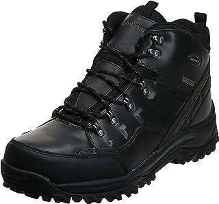 سكيتشرز Relment- حذاء المشي لمسافات طويلة للرجال