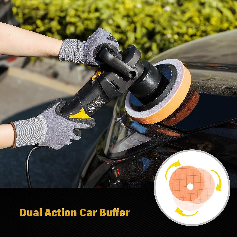 Buffer polisher by C P Chantpower