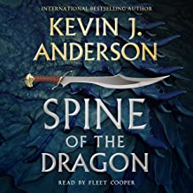 Spine of the Dragon: Wake the Dragon, Book 1