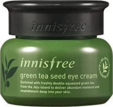 Best innisfree green tea eye cream Reviews