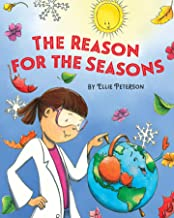 The Reason for the Seasons (A Joulia Copernicus Book)