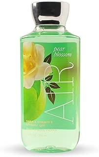 Bath & Body Works Pear Blossom AIR Shower Gel 10 oz / 295 mL