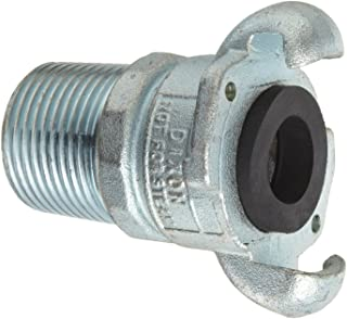 73 mm Stainless Steel 2.5 ID Dixon STR20500 Straub Grip-L Axial Restraint Pipe Coupling 2.5 ID EPDM