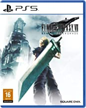 SQUARE ENIX Final Fantasy 7 Remake Intergrade For PS5 - Pack Of 1