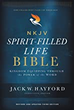 NKJV, Spirit-Filled Life Bible, Third Edition, Ebook: Kingdom Equipping Through the Power of the Word