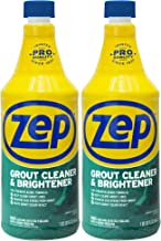 Best zep tile and grout cleaner Reviews