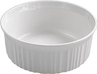 Corningware French White Round 1.5 Quart Baking Dish