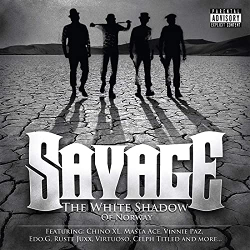 Cluedo (feat. Son Of Saturn) [Explicit] de The White Shadow en Amazon Music - Amazon.es