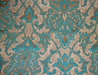 Best brocade tapestry fabric Reviews