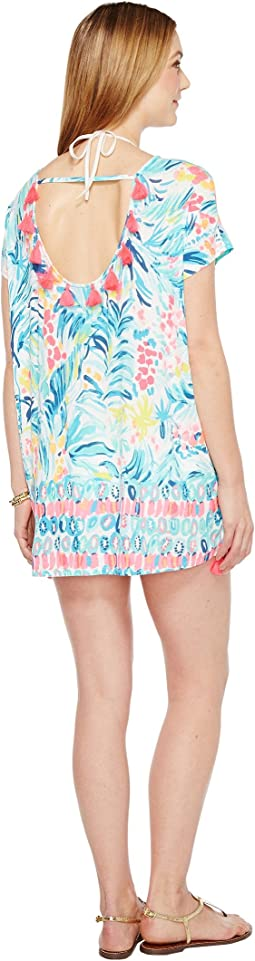 Lilly Pulitzer - Seagate Cover-Up