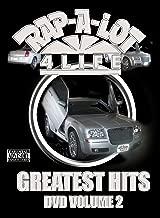 Rap A Lot Greatest Hits Screwed