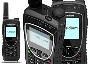 Iridium 9575 Extreme Satellite Phone with a FREE SIM Card and 75 Airtime Minutes/ 30 day Validity From Orbital Satcom