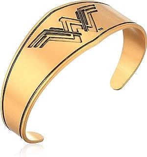 Alex and Ani Wonder Woman Warrior Princess Cuff - RG Bracelet - A18CFWWWPRG