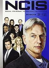 NCIS: Naval Criminal Investigative Service: Seasons 9-12