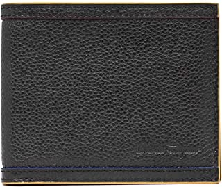 salvatore ferragamo mens wallet