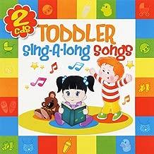 Toddler Sing-A-Long Songs