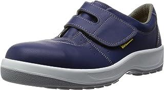 [ミドリ安全] 静電安全靴 マジックタイプ 短靴 MSN395 静電 メンズ