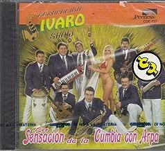 Agrupacion Jivaro Show: La Sensacion de la Cumbia con Arpa