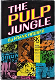 The pulp jungle
